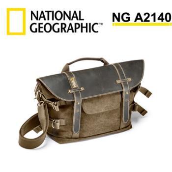 國家地理 National Geographic NG A2140 白金非洲系列