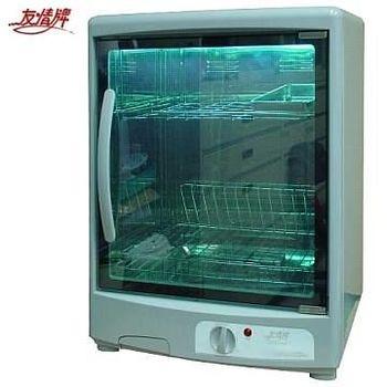 【友情牌】 16W高效能烘碗機 PF-3853