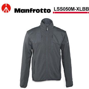 Manfrotto 曼富圖 MA LSS050M-XLBB 防水攝影外套