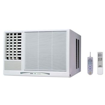 【SANLUX三洋】8-10坪窗型左吹冷氣SA-L50A