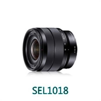 SONY SEL1018 超廣角變焦鏡 頂級UV組 (公司貨)@