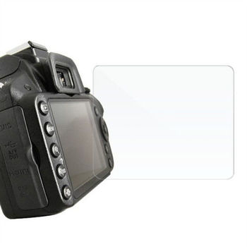 ROWA JAPAN 相機螢幕 鋼化玻璃保護貼 for NIKON D5200 專用