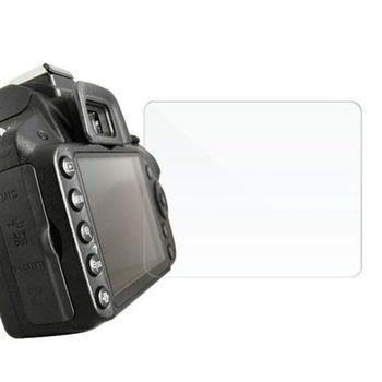 ROWA‧JAPAN 鋼化玻璃保護貼 D3100/5100/K7 Nikon 專用