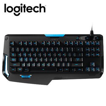 羅技 G310 精簡型機械遊戲鍵盤