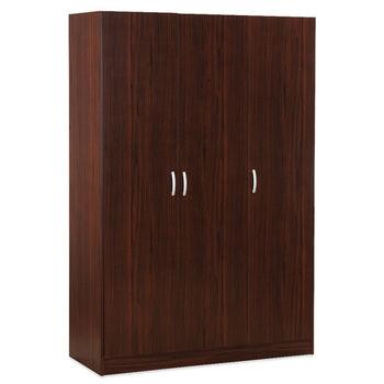 【Hopma】三門衣櫥-三色可選