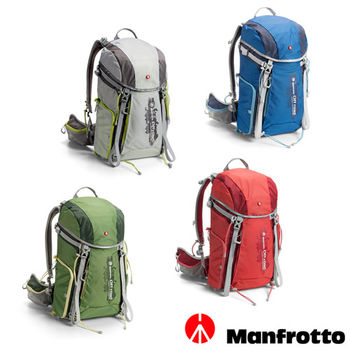 Manfrotto 曼富圖 OFF ROAD HIKER 30L 越野登山後背包
