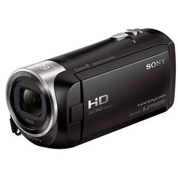 【64G全配】SONY HDR-CX405 數位攝影機 (公司貨) 全配組-@