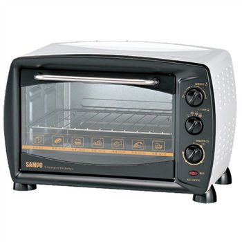 『SAMPO』☆ 聲寶 30L 大烤箱 KZ-SB30C