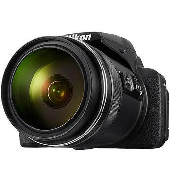 【64G原電全配】Nikon COOLPIX P900 83倍望遠光學變焦機 (公司貨)@