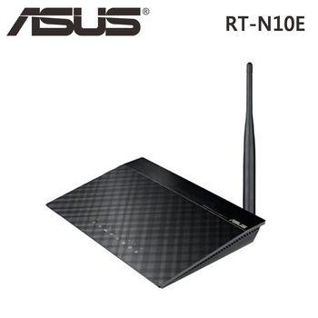 ASUS 華碩 RT-N10E 150Mbps Wireless-N 無線路由器