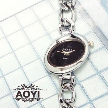 AOYI雅緻時尚鍊錶