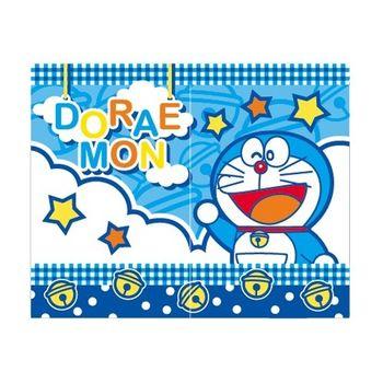 哆啦A夢Doraemon星星中門簾-藍68x85cm(FL830)