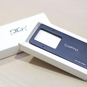 智雲手機三軸穩定器 GOPRO 轉接板 (Z1 SMOOTH 系列適用)