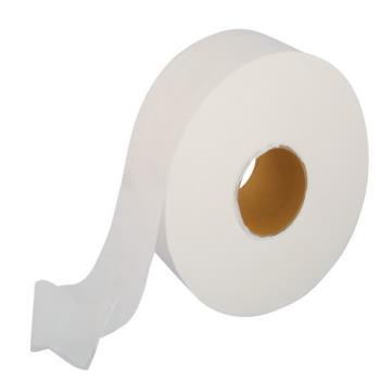 百吉牌大捲筒衛生紙(800g*12粒/箱)