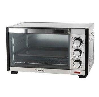 大同19L電烤箱TOT-1904A