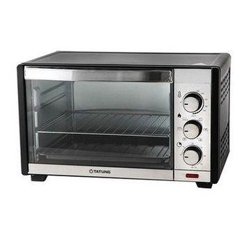 大同28L電烤箱TOT-2804A