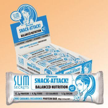 澳洲原裝進口焦糖巧克力燕麥棒(12入/盒)