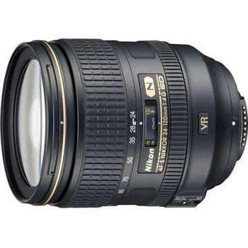 【Nikon】AF-S 24-120mm f/4G ED VR (公司貨 拆鏡)