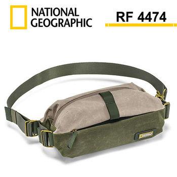 國家地理 National Geographic (NG RF 4474) 雨林系列