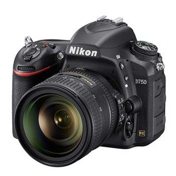 [二代鏡皇組] Nikon D750 + AF-S 24-70mm F2.8E ED (公司貨)