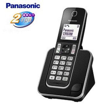 ★贈好禮★『Panasonic』 ☆ 國際牌 DECT數位無線電話 KX-TGD310