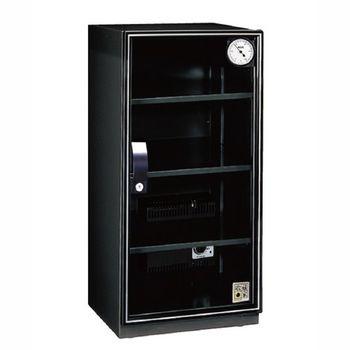收藏家★AX-106,114公升★公務用中型防潮櫃,辦公首選
