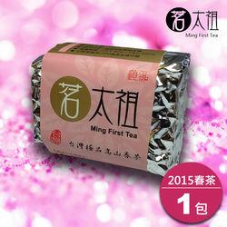 台灣極品2015東森購物到貨時間高山春茶粉金版(1入)