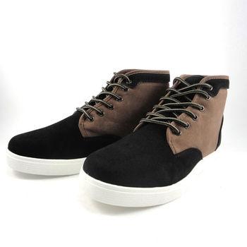 [T-EGO]城市魅力高筒男鞋-MIO3544