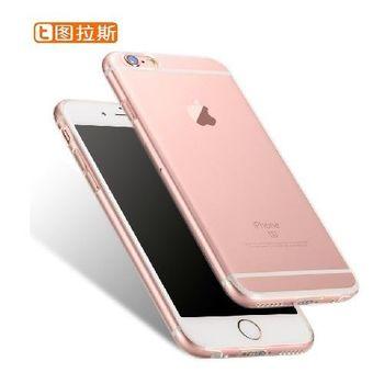 TORRAS Apple iPhone 6/6S 圖拉斯 透系列 極薄TPU隱形套 0.6mm 透明保護套 矽膠套 果凍套 晶瑩通透 送保貼