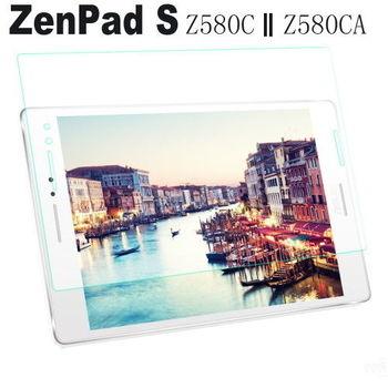 華碩 ASUS ZenPad 8吋 鋼化玻璃保護貼( Z580C / Z580CA ) 螢幕保護貼