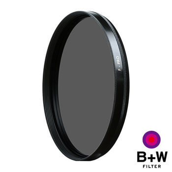 B+W F-Pro S03 40.5mm CPL MRC多層鍍膜環型偏光鏡 (公司貨)