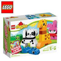 樂高~LEGO~得寶系列 L10573 動物套裝