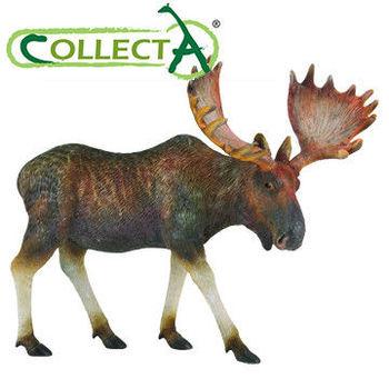 【CollectA】駝鹿