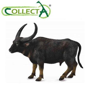 【CollectA】野生水牛