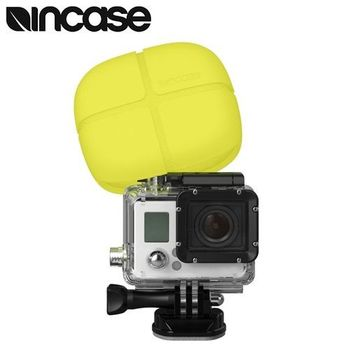 【INCASE】GoPro專用 Protective Cover 輕巧矽膠主機保護罩 (亮黃)
