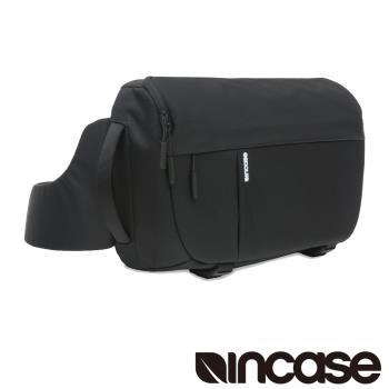 【INCASE】Nylon DSLR Sling Pack 11吋 輕巧單眼相機單肩尼龍斜背包 (黑)