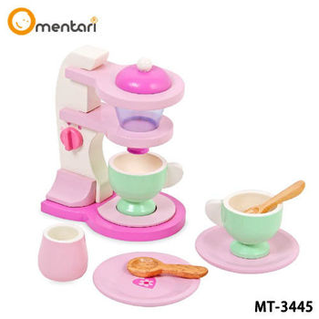 Mentari 安全無毒玩具 家家酒系列 甜蜜咖啡午茶組