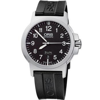 Oris BC3 Advanced日曆星期錶 0173576414164-0742205