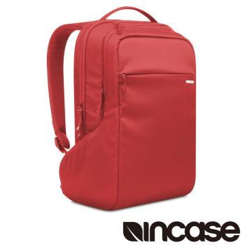 【INCASE】ICON Slim Pack 15吋 輕巧筆電後背包 紅