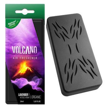 綠香氛Natural Fresh波蘭原裝進口~(火山)有機香氛系列~ VOLCANO ORGANIC-LA薰衣草