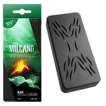 綠香氛Natural Fresh波蘭原裝進口~(火山)有機香氛系列~ VOLCANO ORGANIC-BL順暢