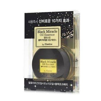 韓國 Elastine 黑鑽魔髮奇蹟精華油(嚴重受損髮) 68ml*2入