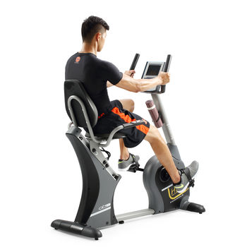 【Bladez】Formula HB3 臥式健身車