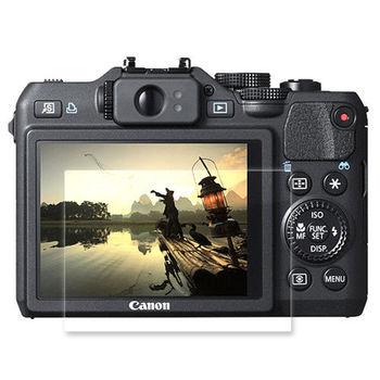 Kamera 高透光保護貼 for Canon G15 / G16