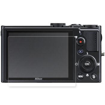 Kamera 高透光保護貼 for Nikon P300/P310/P330/P340