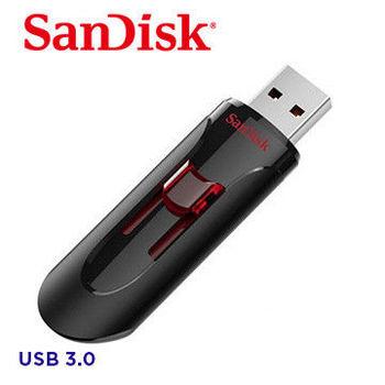 [3入組] SanDisk CZ600 Cruzer USB3.0 隨身碟 32GB (公司貨)