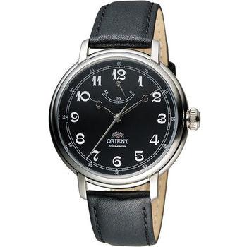 東方錶 ORIENT 經典復古手動上鍊機械錶 FDD03002B