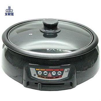 大家源2.8公升多功能料理鍋TCY-3730