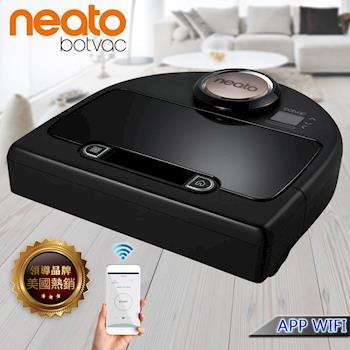 《買就送》美國超熱銷 Neato Botvac Connected Wifi 遙控 雷射掃描掃地機器人吸塵器
