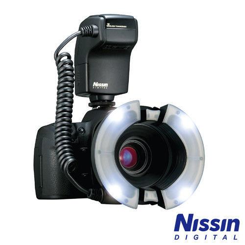 NISSIN MF18 For Nikon 環型微距 閃光燈